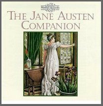 Image of Jane Austen Companion CD (1996)