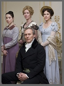 Image of The Elliot family, Persuasion, PBS,(2008)