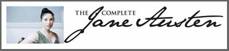 Image of The Complete Jane Austen Persuasion Banner