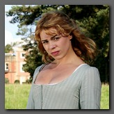 Image of Billie Piper as Fanny Price, Mansfield Park, PBS (2007)