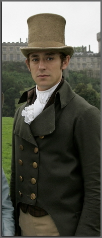 Northanger Abbey: Our Hero Henry Tilney | Austenprose - A ...