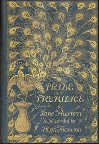 Quelles éditions des romans de Jane Austen avez-vous ? Pandppeacock_geoallen1894w