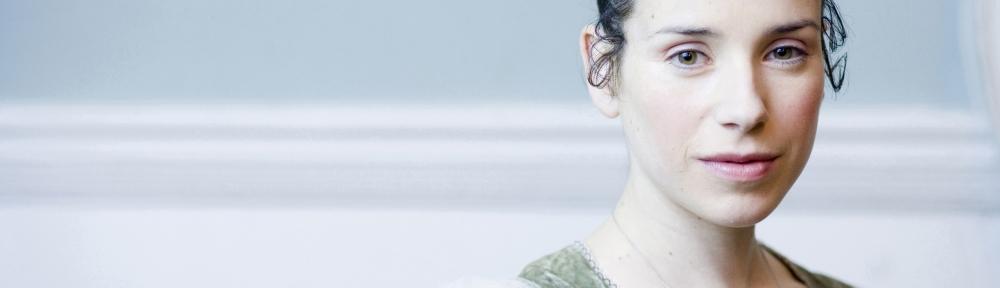 Sally Hawkins as Anne Elliot in Persuasion (2007)