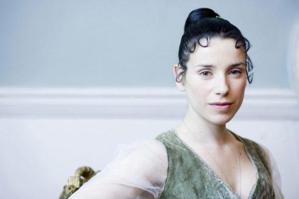 Sally Hawkins, as Anne Elliot in Persuasion (2007)