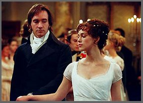 Image of Kiera Knightley & matthew MacFadyen in Pride & Prejudice (2005)