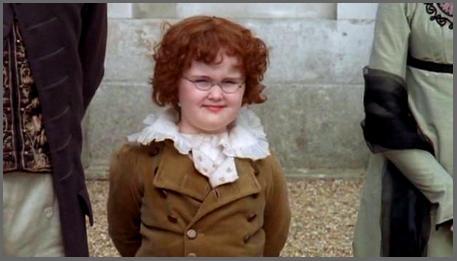 Image of Harry Dashwood? in Sense & Sensibility mini-series2008