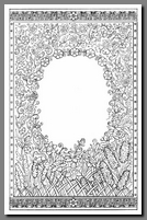Image of Final Sketch, Full Cover, by ElizabethTraynor