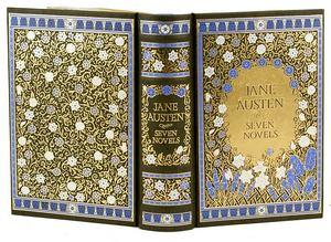 Seven Novels, Barnes & Noble,(2007)
