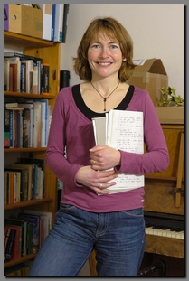Image of author Gill Tavner
