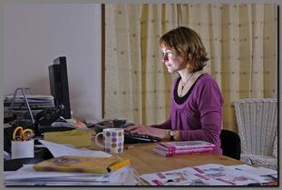 Image of author GillTavner