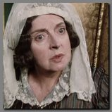 Image of Lady Catherine de Bourgh, Pride & Prejudice, (1995)