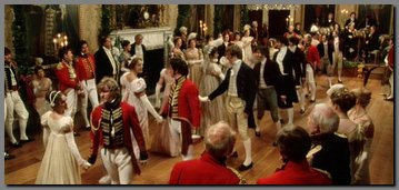 Image of Netherfield Ball dancing, Pride & Prejudice, (1995)