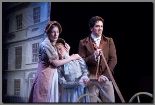 Image of Persuasion, Book-It Repertory Theatre,(2008)