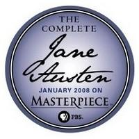 Image of The Complete Jane AustenLogo