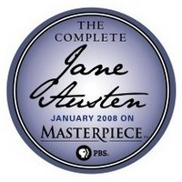 Image of The Complete Jane Austen Logo