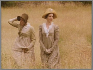Image of Samantha Morton & Kate Beckinsale in Emma, (1996)