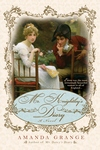 Image of cover of Mr. Knightley's Diary(2007)