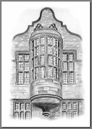 Image of Montacute House in Somerset, by Nan, The Republic ofPemberley