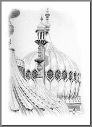 Image of The Royal Pavillion, Brighton, by Nan, The Republic ofPemberley