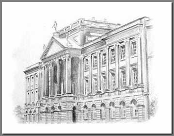 Image of Lyme Park, Cheshire, by Nan, Republic ofPemberley