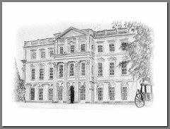 Image of Barnsley Park in Gloucestershire, by Nan, The Republic ofPemberley
