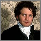 Image of Colin Firth as Mr. Darcy, Pride & Prejudice, BBC, (1995)