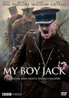 Image of DVD covr of My Boy Jack (2007)