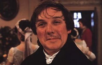 Image of Mr. Collins, Pride and Prejudice, (1995)