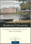 Image of the cover of The Pemberley Chronicles (2008)