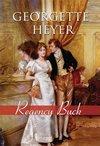 Image of the cover of Regency Buck, Georgette Heyer, (2008)
