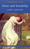 Image of the cover of Sense andSensibility