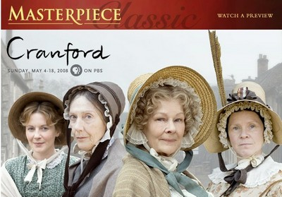 Image of Cranford on Masterpiece Classic (2007)