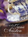 Image of the cover of Tea with Jane Austen