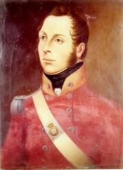 Image of Lt. Edward Shewell, 35th Royal Sussex Regiment