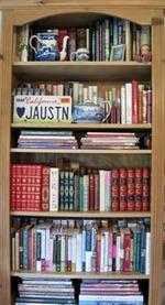Laurel Ann\'s Austen library