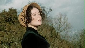 Image of Elizabeth Revelling, Pride and Prejudice (1995)