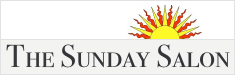 The Sunday Salon Badge