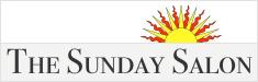 The Sunday Salon Badge