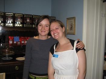 An Austen Intern Reports in From The Jane Austen Centre: Week 7