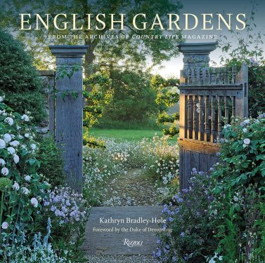 English Gardens by Kathryn Bradley-Hole 2019