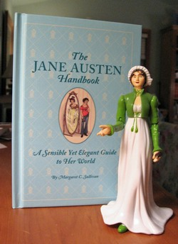 Jane Austen Gift Set - WGBH Shop
