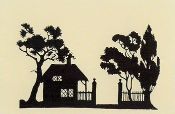 Silhouette, James Edward Austen-Leigh, Barton Cottage