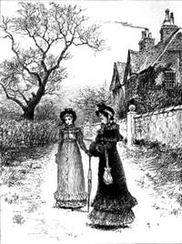 Illustration by Edmund H. Garrett, Emma, Roberts Bros, Boston (1892)