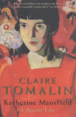 A Secret Life, by Claire Tomalin (1988)
