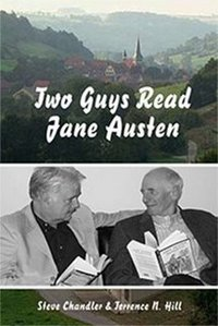 two guys read jane austen  2008   janes got more adoring female fans than