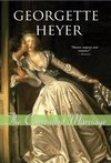 The Convenient Marriage, by Georgette Heyer (2009)