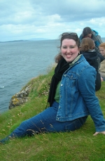 Guest blogger Maggie Lally