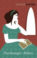 Northanger Abbey, Vintage Classics (2008)