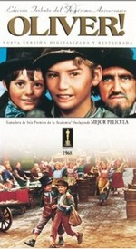 Oliver the musical (1968)