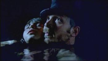 William Martin and Tom Hardy, Oliver (2007)